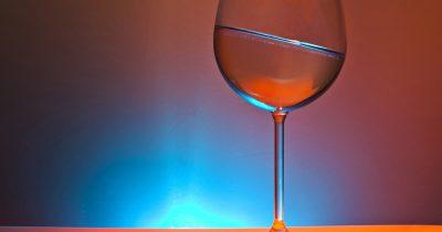 Λικέρ κρασιού με χαμομήλι