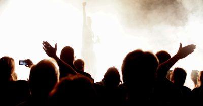 Άλλη µία συναυλία