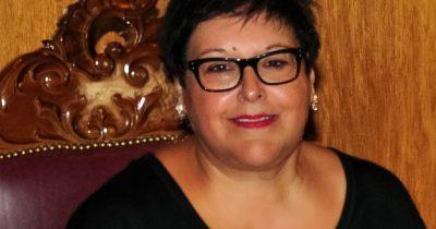 Η Β. Κυριαζοπούλου ξανά πρύτανις στο Πανεπιστήμιο Πατρών