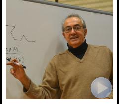 Στην Ευρωπαϊκή Ακαδημία Επιστημών και Τεχνών ο Αν. Μπούντης