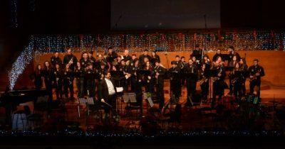 Συναυλία της πολυφωνικής για το Αντωνοπούλειο Ίδρυμα