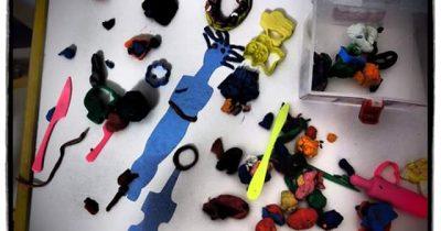 Τα Παιδία Παίζει & Μαθαίνει στο ΟροΠαίδιο