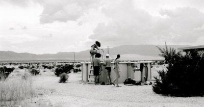 Δημιουργοί στο Τέταρτο: Τίτα Μπονάτσου
