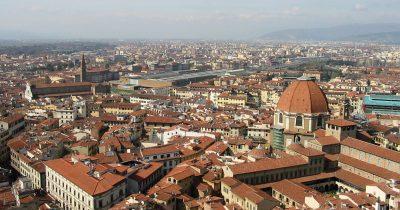 Φλωρεντία: Τέχνη, κρασί και ιστορία σε µεγάλη διάσταση