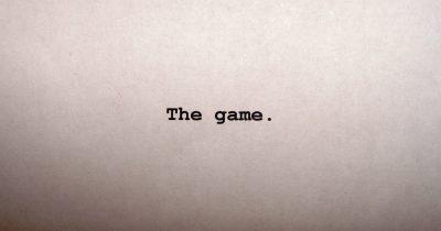 Οι κανόνες του παιχνιδιού