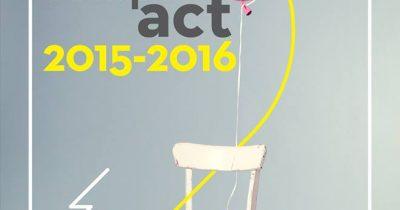 Μια εβδομάδα γεμάτη Θέατρο στο Act