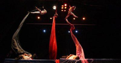 Το Παλαιστινιακό Εθνικό Θέατρο σε κίνδυνο