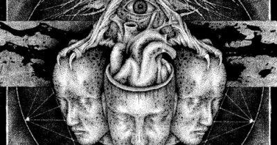 """Ακούσαμε το """"Whisperer of the abysmal wisdom"""" των Vermingod"""