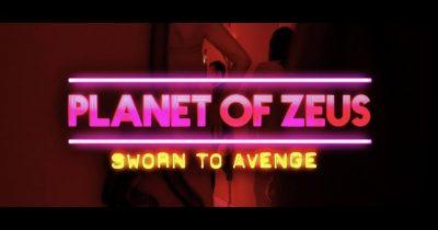 Νέο video clip από τους Planet Of Zeus