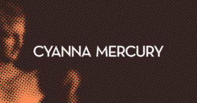 Νέο τραγούδι από τους Cyanna Mercury