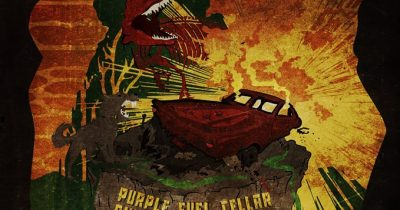 """""""March of the savages"""" tour με Fuel Eater, Purple Dino & Cellar Dogs"""
