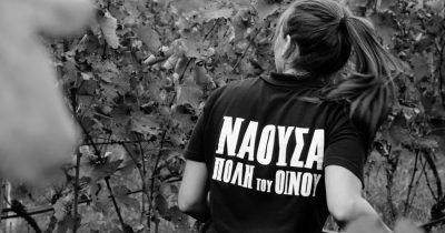 «Νάουσα, Πόλη του Οίνου». Η Πάτρα ακούει;