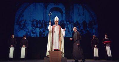 Φοιτητικές και μαθητικές εβδομάδες στο Δημοτικό Θέατρο Απόλλων
