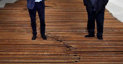 Ο Αϊ Γουέι Γουέι σταματά την έκθεση του στη Δανία αντιδρώντας στο νόμο για τους πρόσφυγες