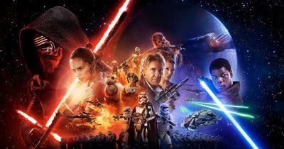 STAR WARS – Ξυπνάει η Δύναμη;