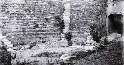 Ρωμαϊκό Ωδείο Πάτρας: Από τότε δεν φτιάξαμε κάτι καλύτερο