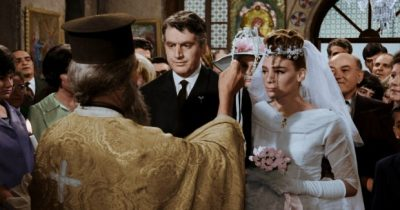 Ο παλιός ελληνικός κινηματογράφος αποκτά «χρώμα»