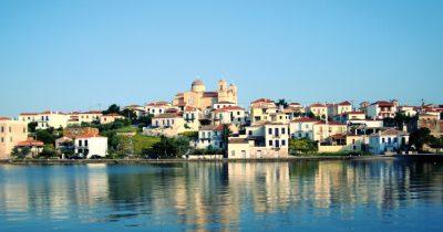 Γαλαξείδι - Στην παλιά ναυτική πολιτεία
