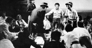 «Το Μεγάλο μας Τσίρκο». Μια πολιτική δήλωση του Ιάκωβου Καμπανέλλη