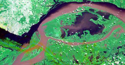 2,95 εκατομμύρια δορυφορικές φωτογραφίες της NASA ελεύθερες για το κοινό