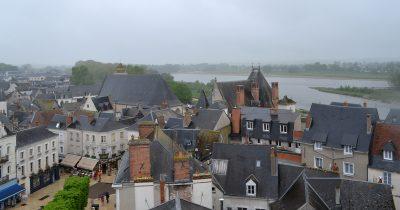 Το άστρο του Λεονάρντο στην Amboise