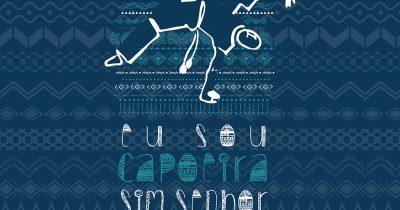 Σεμινάρια Capoeira στην Πάτρα