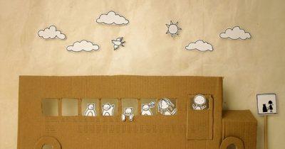 Καλοκαιρινά Παιδικά Εργαστήρια για παιδιά από 3,5 ετών