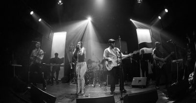 Les Skartoi: Κυκλοφόρησαν νέο ep