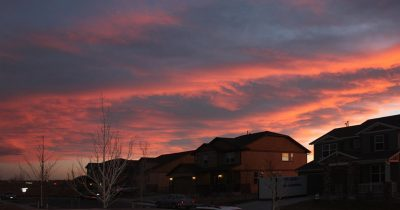 Ανατολικό Κολοράντο: Τόπος ελεύθερος και ξεχασμένος