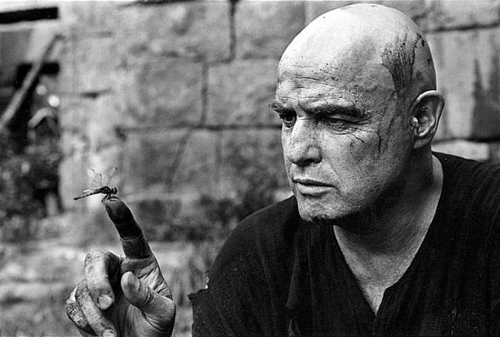 Marlon Brando pic