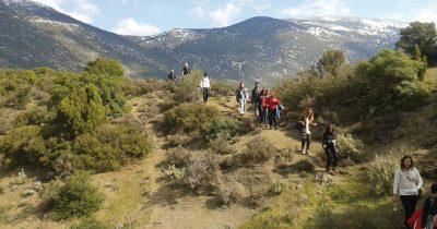 Προτάσεις για πεζοπορία στη Δυτική Ελλάδα!