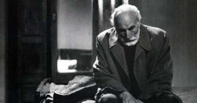 Ταξίδι στα Κύθηρα (1984) - Η τελευταία ταινία του Μάνου Κατράκη