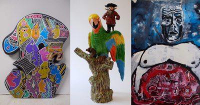 H Art in Progress προετοιμάζεται για το πιο ανατρεπτικό και αντισυμβατικό εικαστικό φεστιβάλ