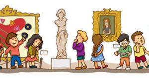 Η λέσχη των μικρών αρχαιολόγων στο Αρχαιολογικό Μουσείο Πατρών