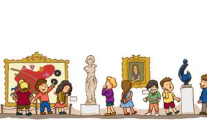 Η λέσχη των μικρών αρχαιολόγων για πέμπτη χρονιά στο Αρχαιολογικό Μουσείο Πάτρας