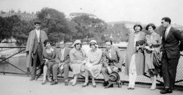 Χείμαρρος ή χίμαιρα η χαμένη γενιά του 1920;