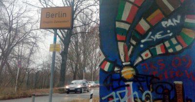 Το Βερολίνο μας
