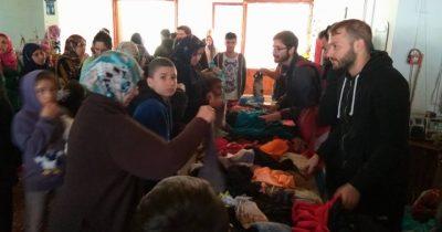Η Πρωτοβουλία Αλληλεγγύης στους Πρόσφυγες Πάτρας καταγγέλλει τον αποκλεισμό της από την Praksis