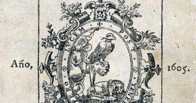«Δον Κιχώτης». Η πρώτη έκδοση και η ιστορία της
