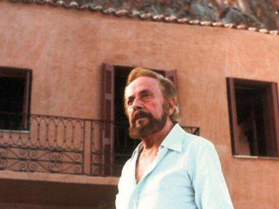 Γιάννης Ρίτσος: «12 ποιήματα για τον Καβάφη»