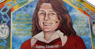 Μπόμπι Σαντς. Το ημερολόγιο μιας απεργίας πείνας