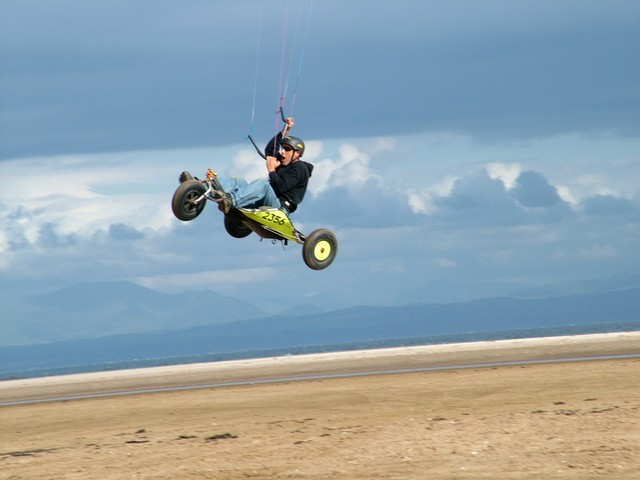 [edit] Photo: Duncan Clegg Rider: Ade Stevens Scotland 2006 www.freestylers.biz