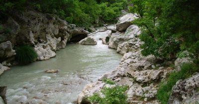«Εκεί κάτω στο ποτάμι…», διαγωνισμός φωτογραφίας της ΟΙΚΙΠΑ