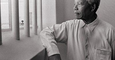 Νέλσον Μαντέλα. Ένας πραγματικά ελεύθερος άνθρωπος