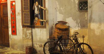 Οι καλά κρυμμένες ιστορίες της Πενάνγκ