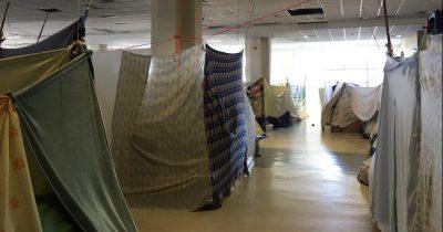 Διεθνής Αμνηστία: Εγκλωβισμένοι σε άθλιες συνθήκες χωρίς εναλλακτική, οι πρόσφυγες στο Ελληνικό