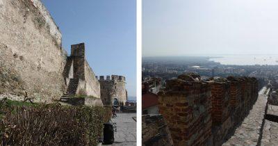 Άνω Πόλη Θεσσαλονίκης