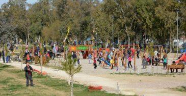 Δήλωση - κάλεσμα του Δημάρχου Πατρέων, Κώστα Πελετίδη, με αφορμή την απόφαση της κυβέρνησης για Νότιο Πάρκο και Πλαζ