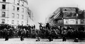 18 Μαρτίου 1871. Η πρώτη προσπάθεια των εργατών «για την έφοδο στον ουρανό»