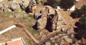 «Οι Δρόμοι του Νερού στο Αστικό Τοπίο» από το Αρχαιολογικό Μουσείο Πάτρας